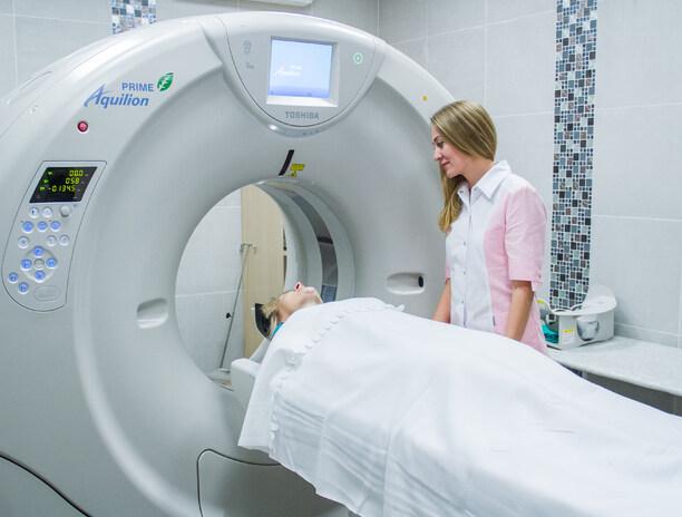 МРТ центры Томоград — Сделать магнитно-резонансную томографию, КТ ...